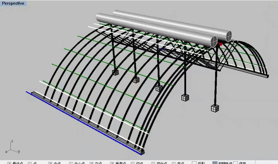 全钢架棚面无钢丝双面冬暖大拱棚1.jpg
