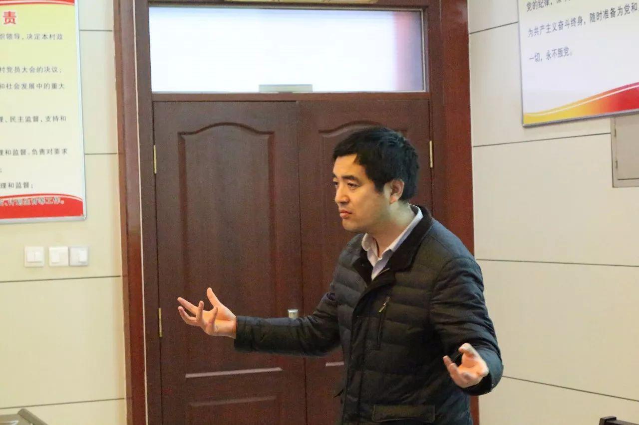 王友福老师
